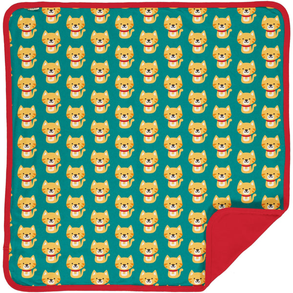 Cat blanket Maxomorra Blanket Maxomorra