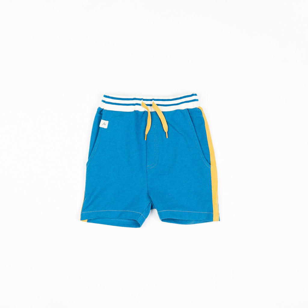 Kevin knickers Mykonos blue AlbaBaby Bottoms Alba of Denmark