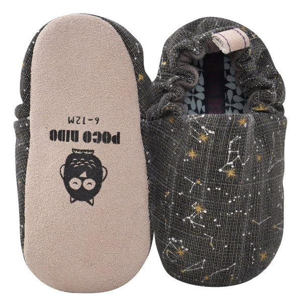 Constellations mini shoes Poco Nido