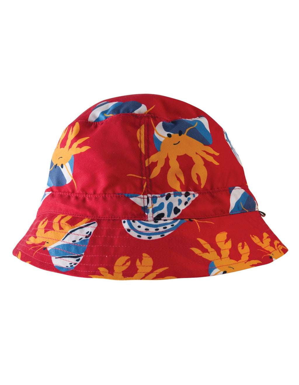 Harbour swim hat totally clawsome Frugi
