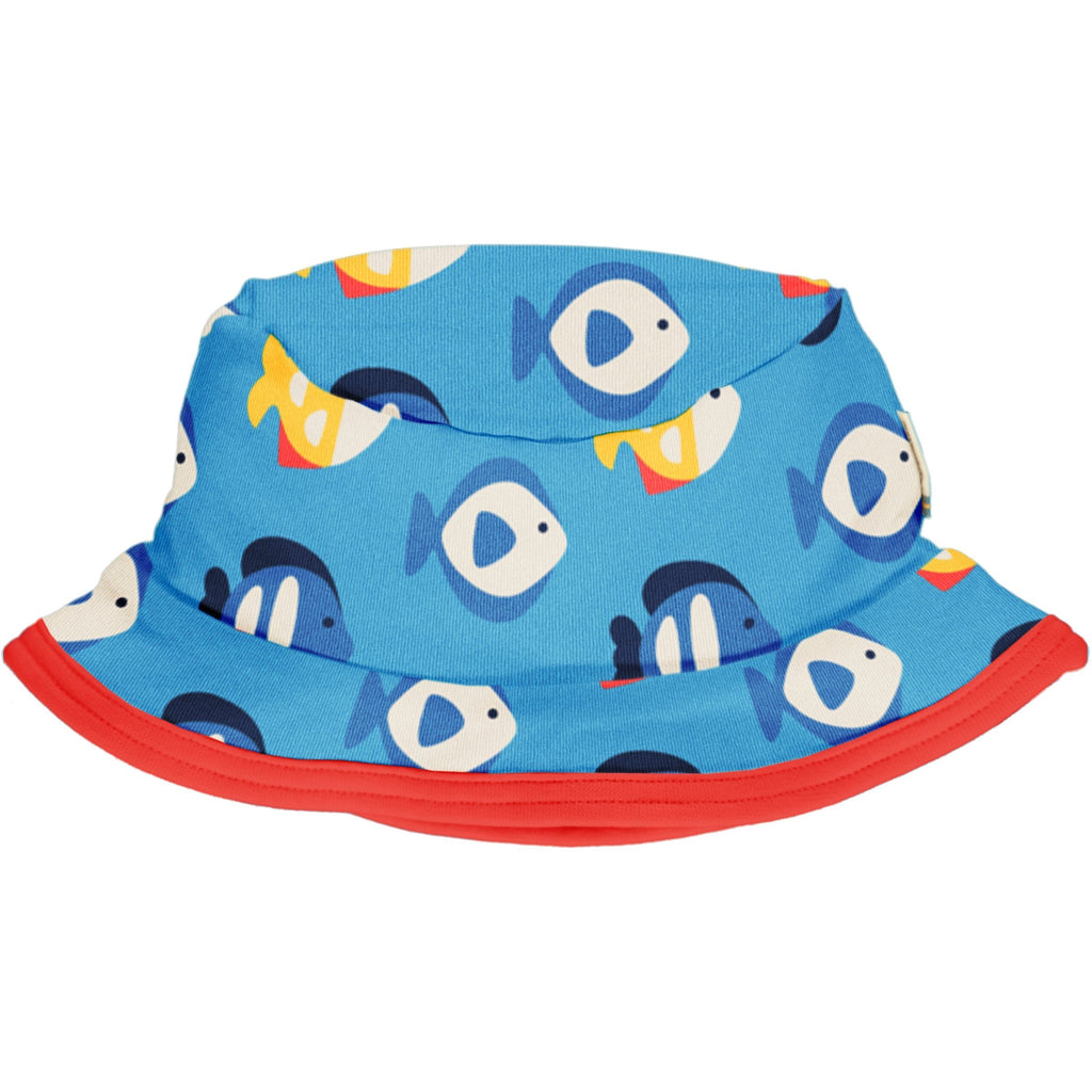 Tropical aquarium sunhat Maxomorra classics Hat Maxomorra