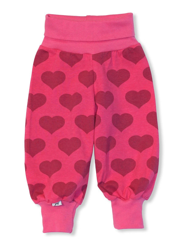 Heart pants JNY