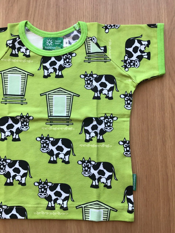 Cow top