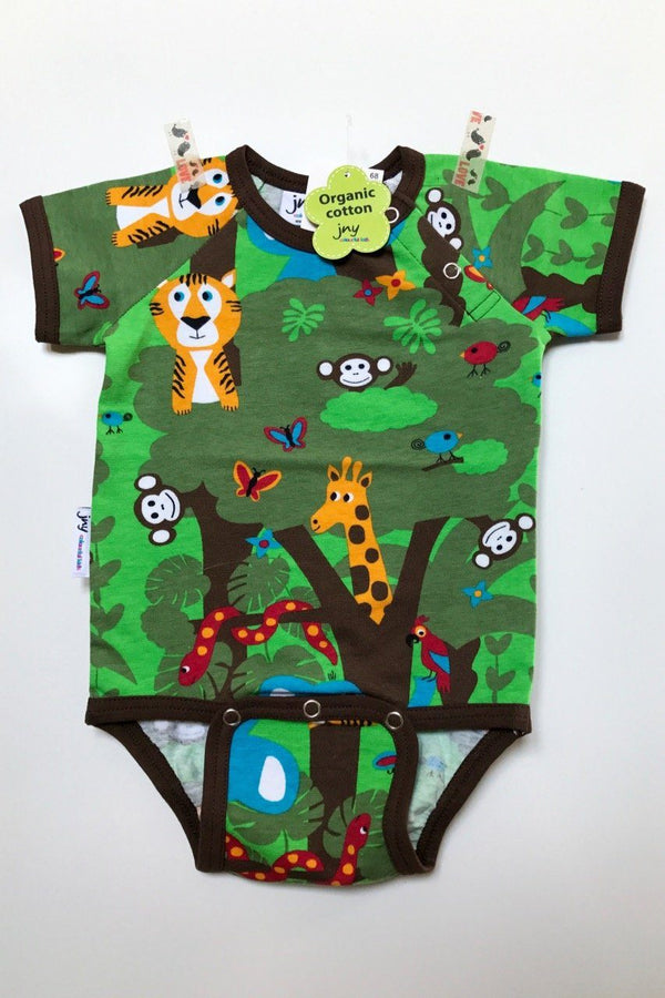 Jungle bodysuit