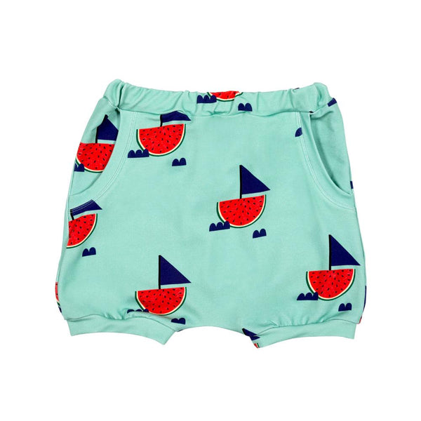 Watermelon shorts don't grow up Bottoms don't grow up