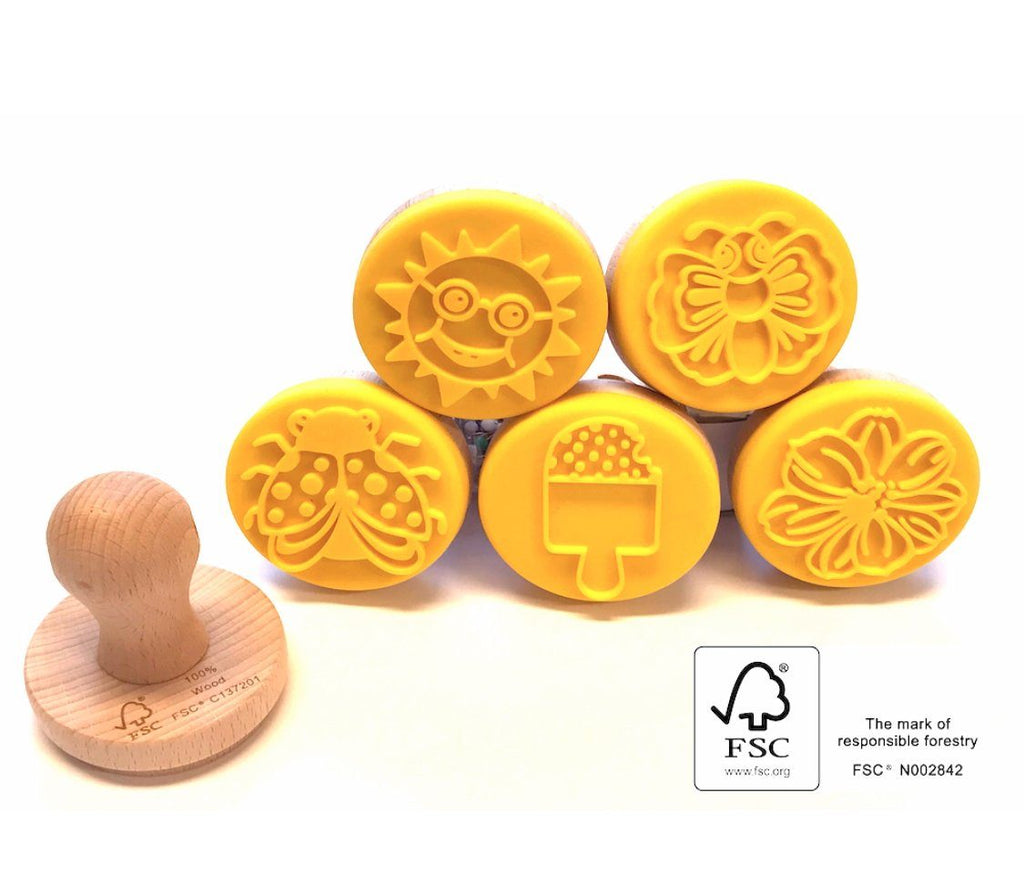Stamps sunshine stories Ailefo clay Ailefo