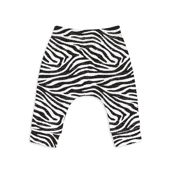 Trousers zebra