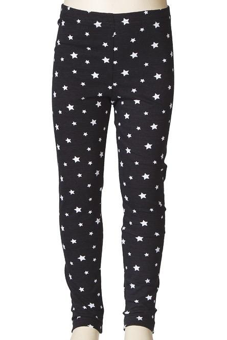 Little star leggings