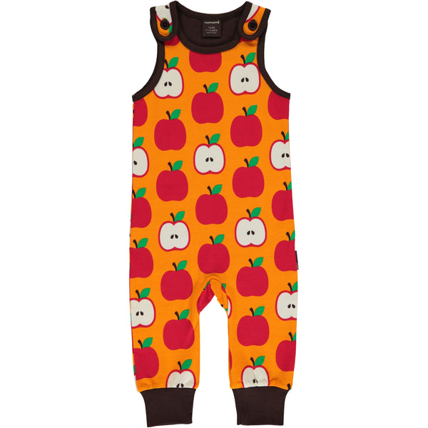 Apple dungarees Maxomorra