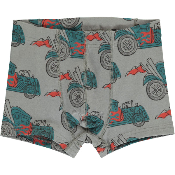 Boxer shorts hot rod Maxomorra Underwear Maxomorra