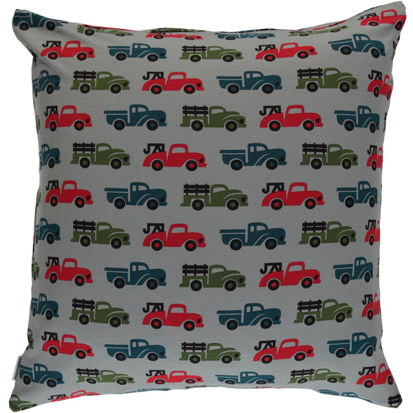 Pillow case truck Maxomorra