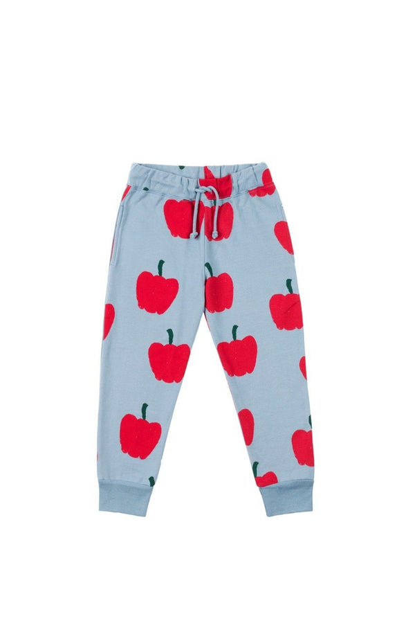 Pants red peppers Nadadelazos Bottoms Nadadelazos