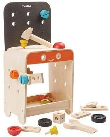 Work bench Plan Toys Toys PlanToys