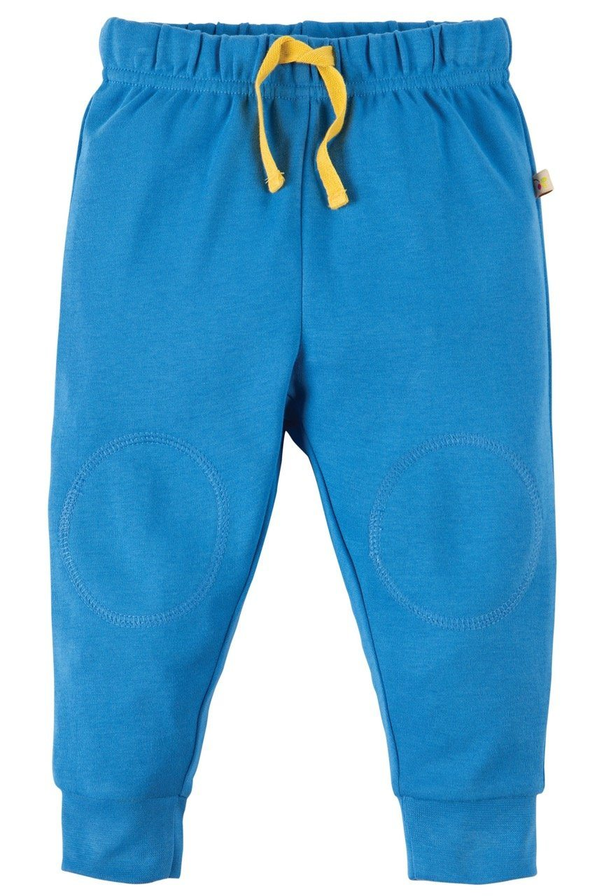 Sail blue pants