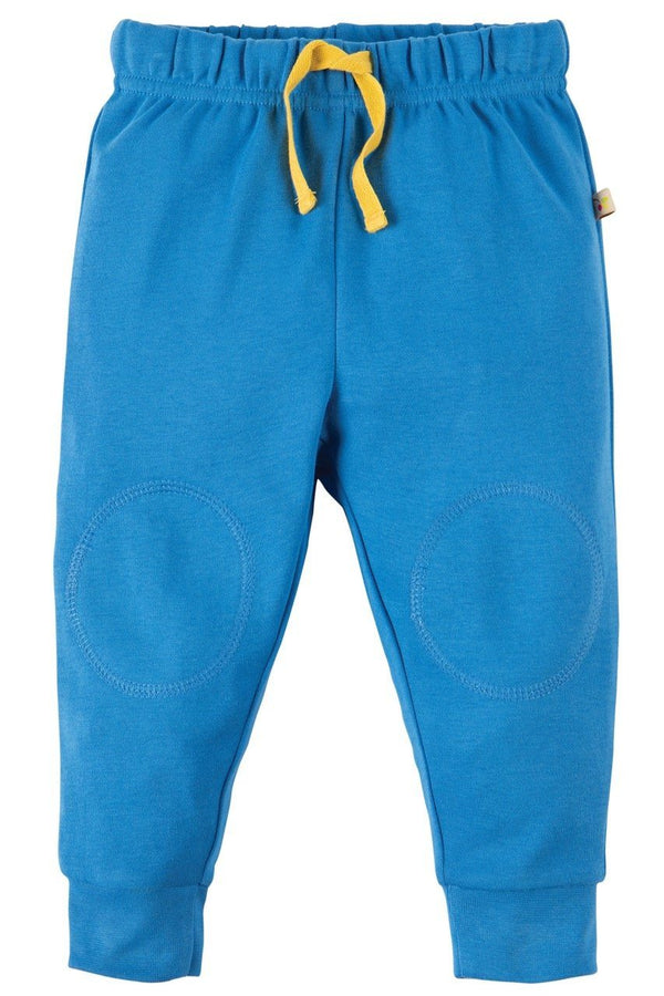 Sail blue pants Bottoms Frugi