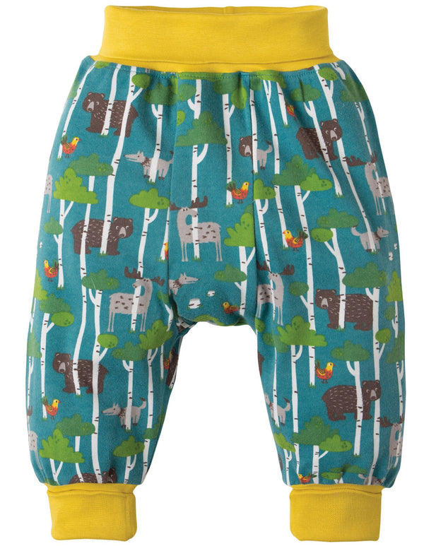 Parsnip pants hide & seek Frugi