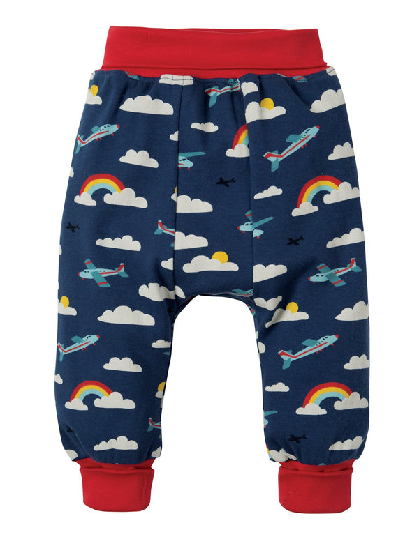 Parsnip pants fly away Frugi