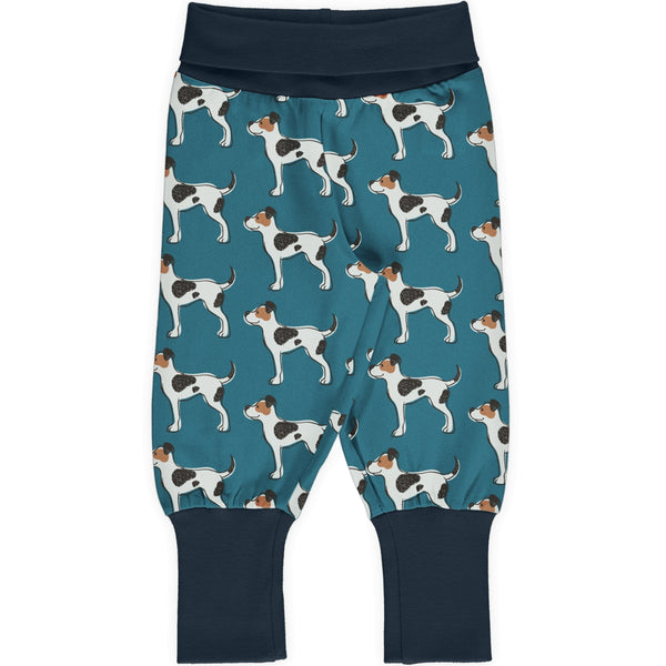 Farm dog rib pants Maxomorra