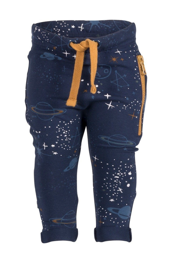 Pants space