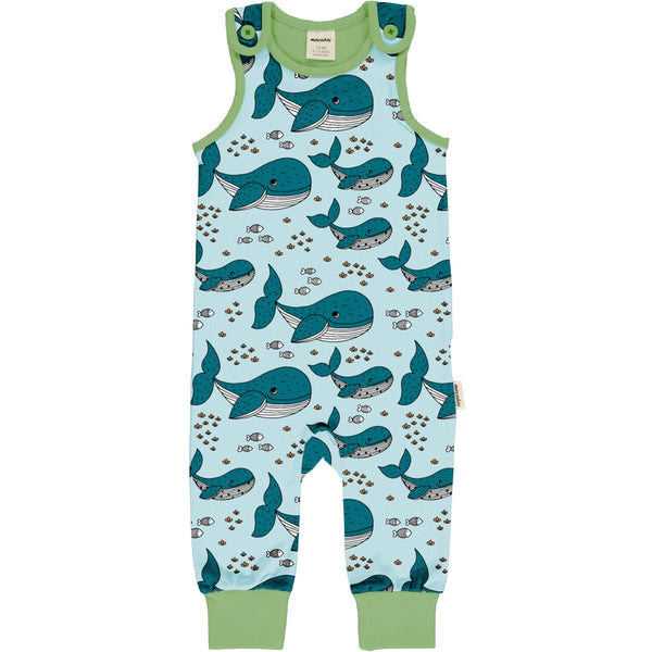 Whale waters dungarees Meyadey Dungarees Meyadey