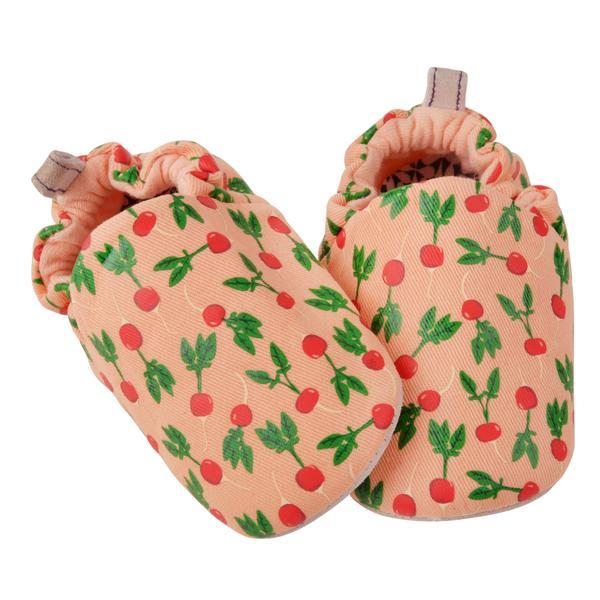 Radishes mini shoes Poco Nido Baby shoes Poco Nido