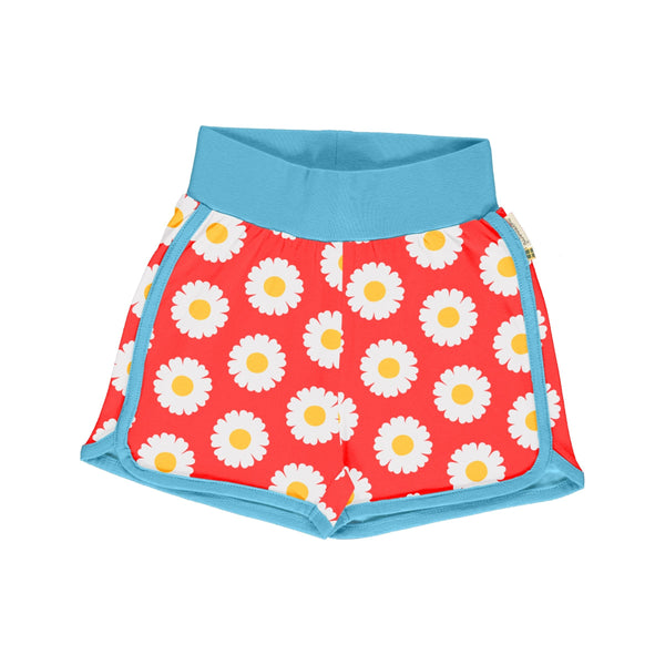 Daisy runner shorts Maxomorra
