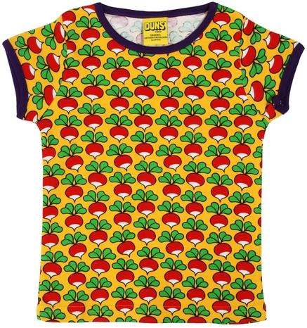 Radish yellow SS top Duns Sweden