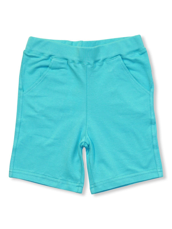 Shorts turquoise Bottoms JNY colourful kids