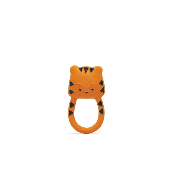 Tiger teether Lanco Toys Lanco