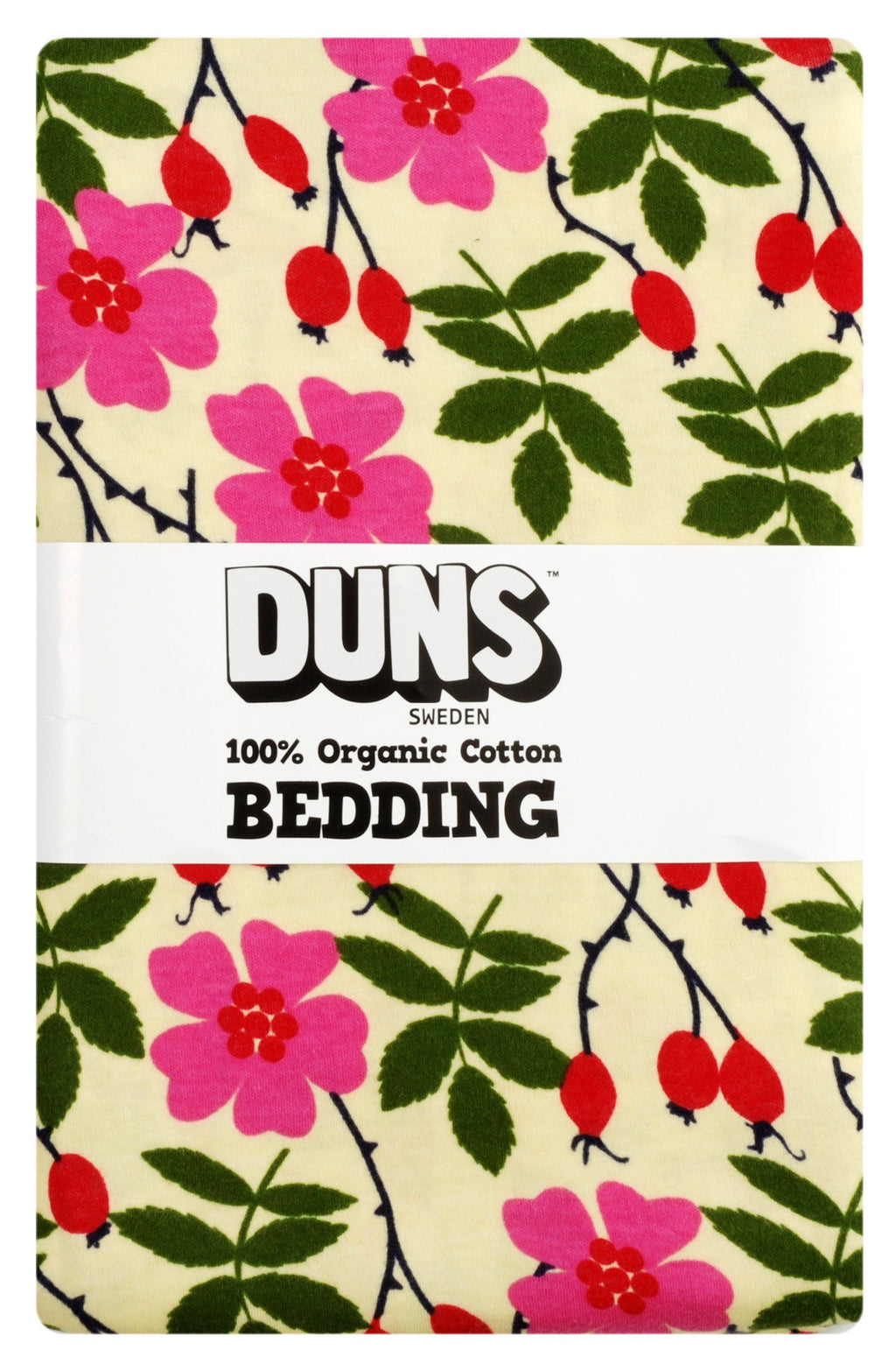 Bedding rosehip Duns Sweden Adult Duns Sweden