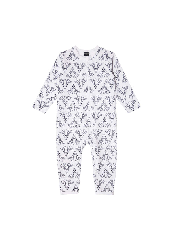 Jumpsuit dear deer Aarrekid Playsuit Aarrekid