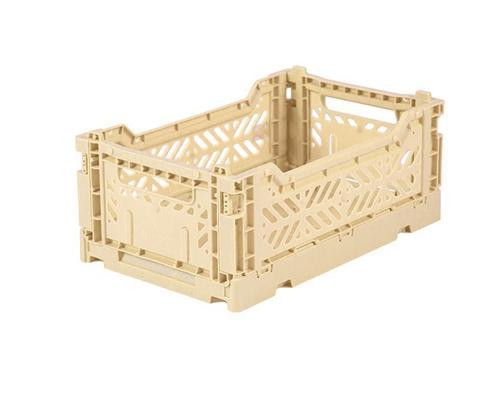 Mini banana folding crate Aykasa