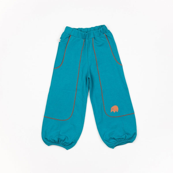 Hobo baggy pants blue atoll AlbaBaby