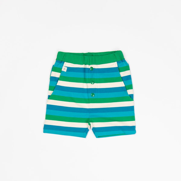 Mike knickers jelly bean stripes AlbaBaby Bottoms Alba of Denmark