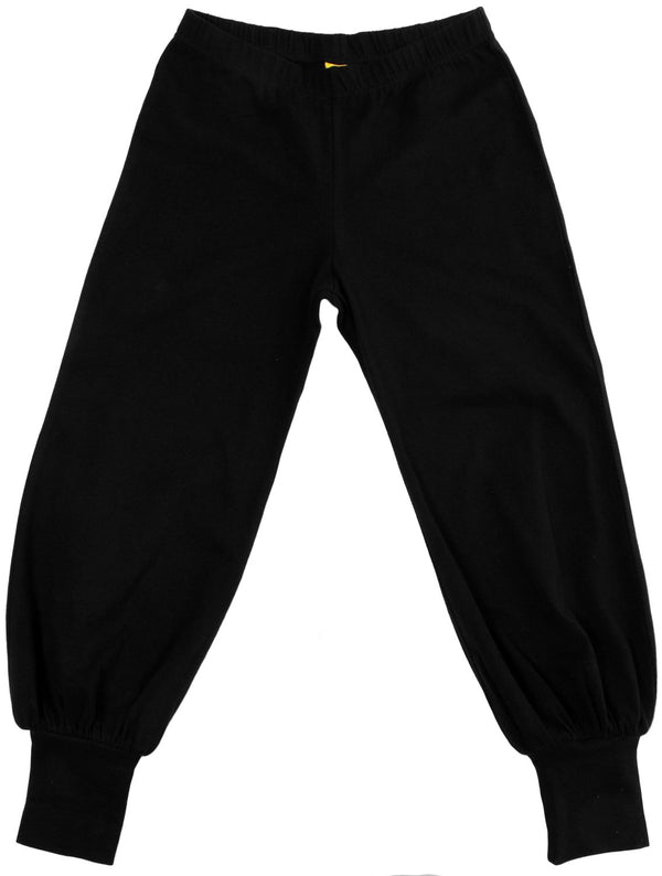 Black baggy pants Bottoms More than a fling