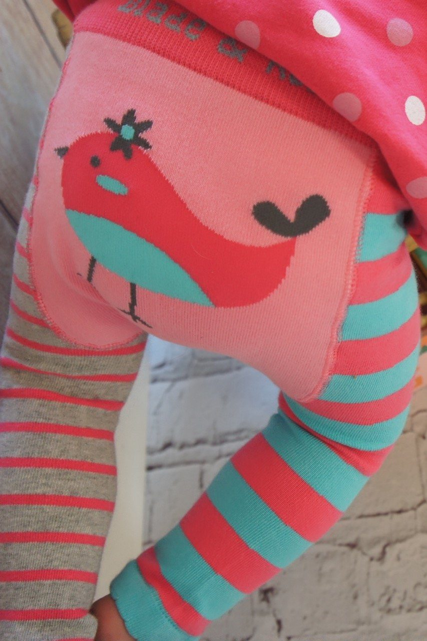 Tweetie bird leggings