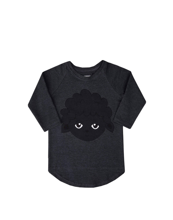 Black sheep long sleeve Dear Sophie