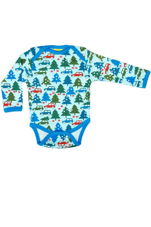 Going home for xmas bodysuit Body Duns Sweden