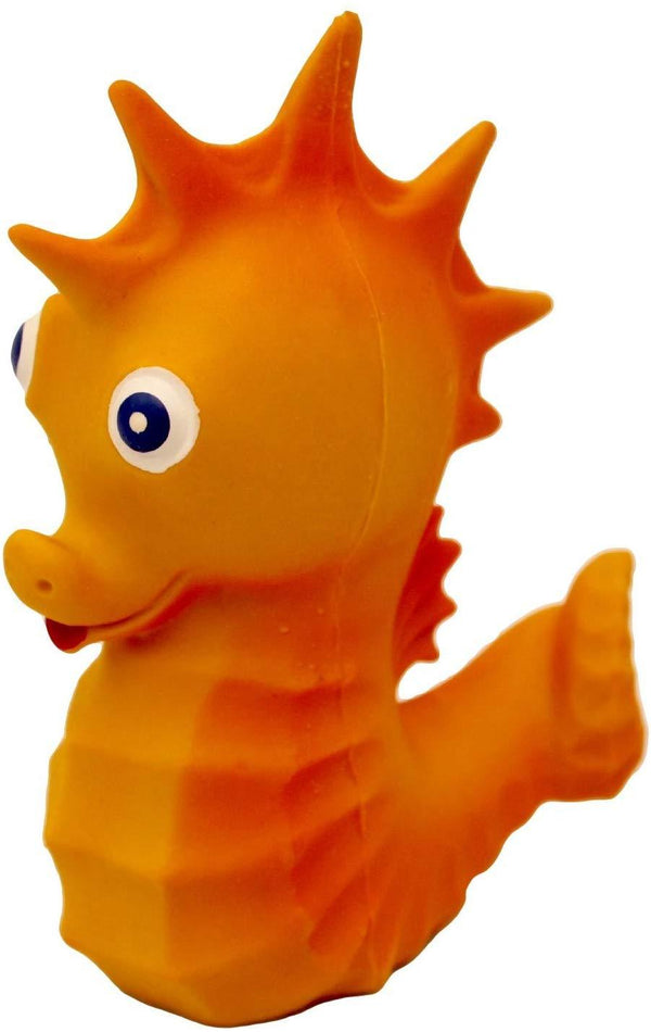 Sensory toy/teether seahorse Lanco Toys Lanco