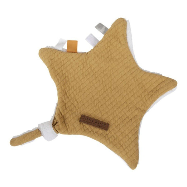 Doudou star Little Dutch Bib Little Dutch