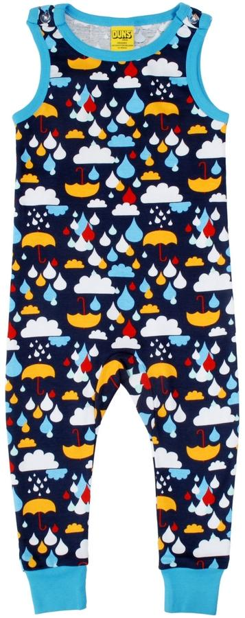 Dungarees a rainy day Duns Sweden Dungarees Duns Sweden