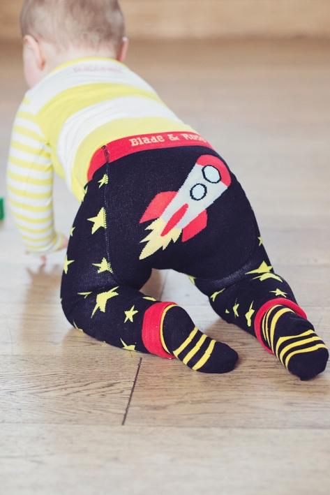 Rocket leggings