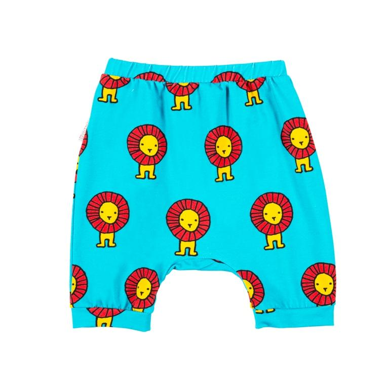 Lion shorts Malinami Bottoms Malinami