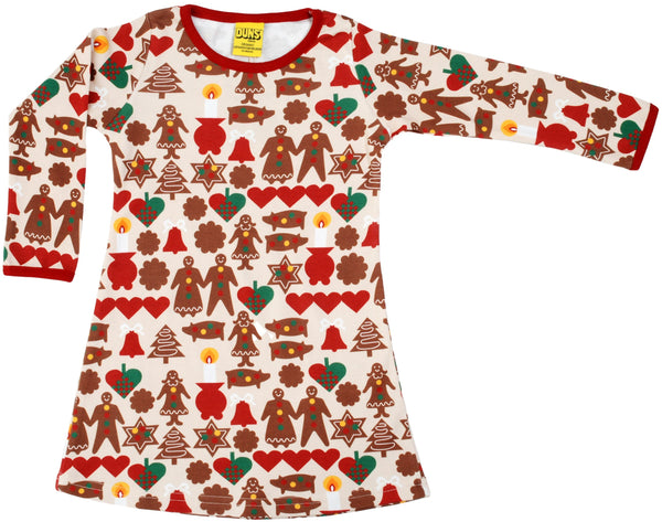 Gingerbread dress Duns Sweden Dresses Duns Sweden