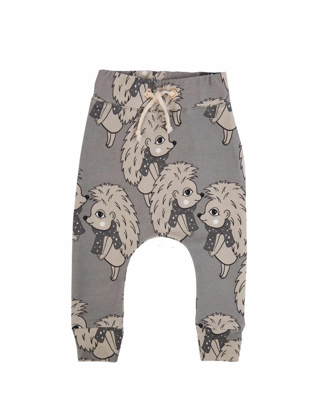 Hedgehog pants Dear Sophie