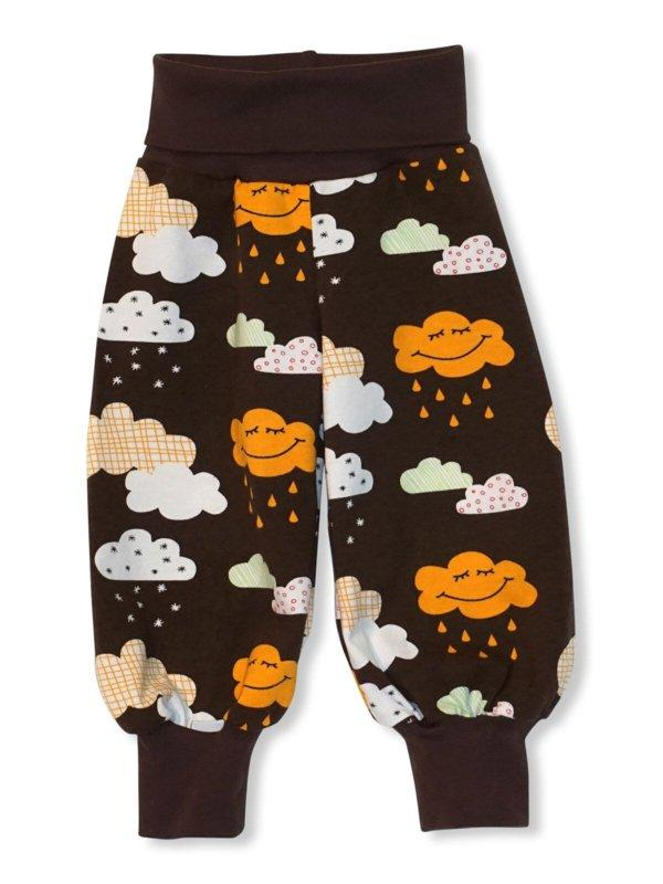 Happy clouds pants JNY