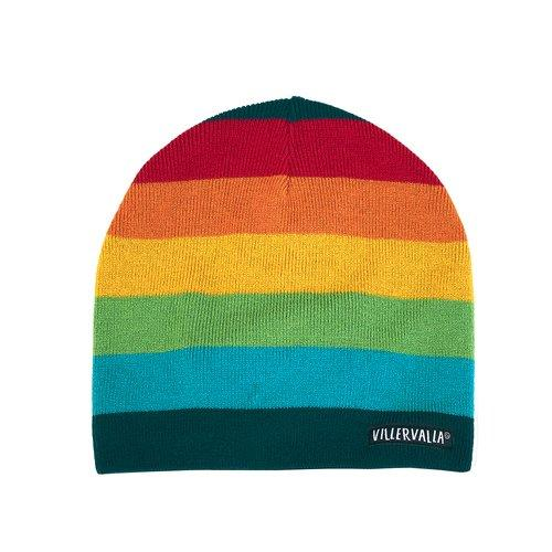 Knitted hat fleece lined Athens Villervalla Hat Villervalla