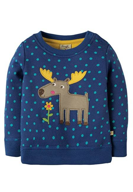 Jumper moose Frugi Tops Frugi