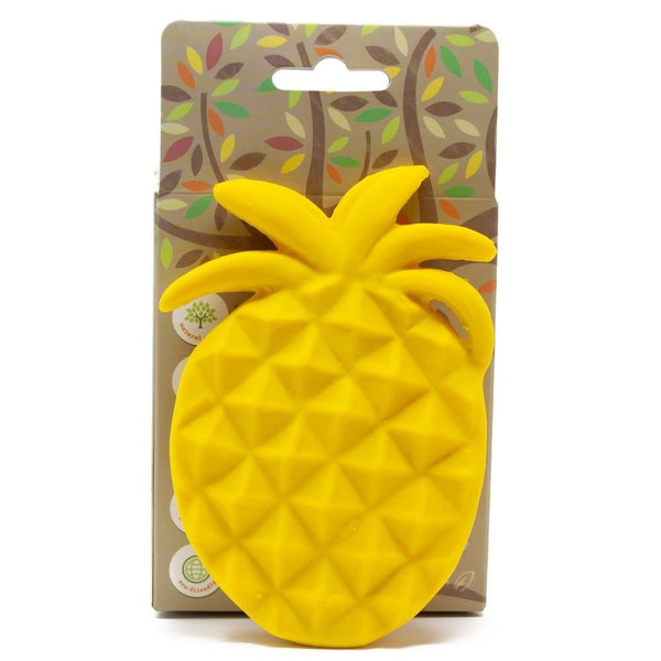 Pineapple teether Lanco