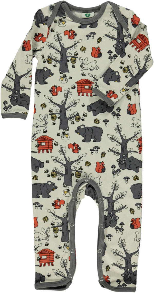 Playsuit landscape Smafolk Playsuit Smafolk